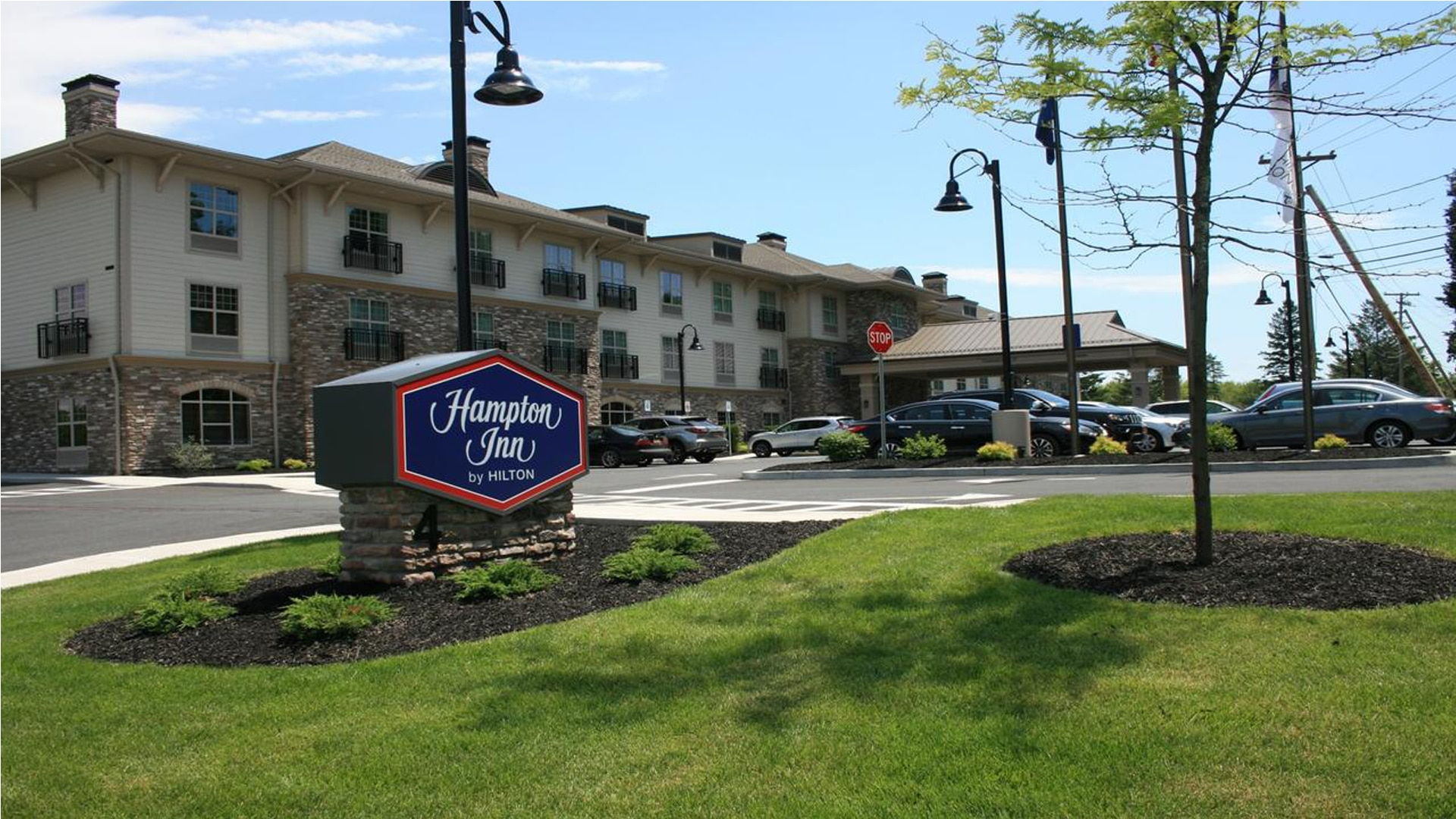 hilton case study Case study lg and hilton recycling program lg and hilton join forces for forward-thinking hotel tv recycling program goal hilton hotels sought to establish a.
