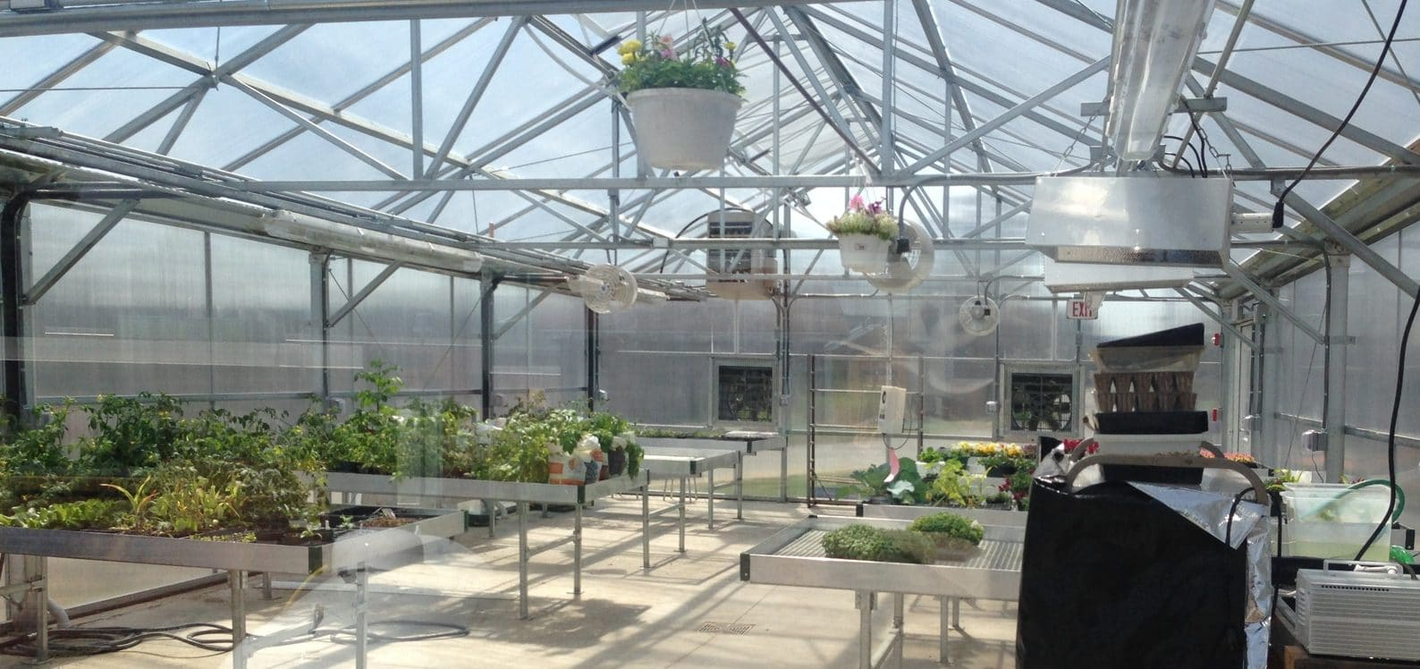 RVCSD Greenhouse