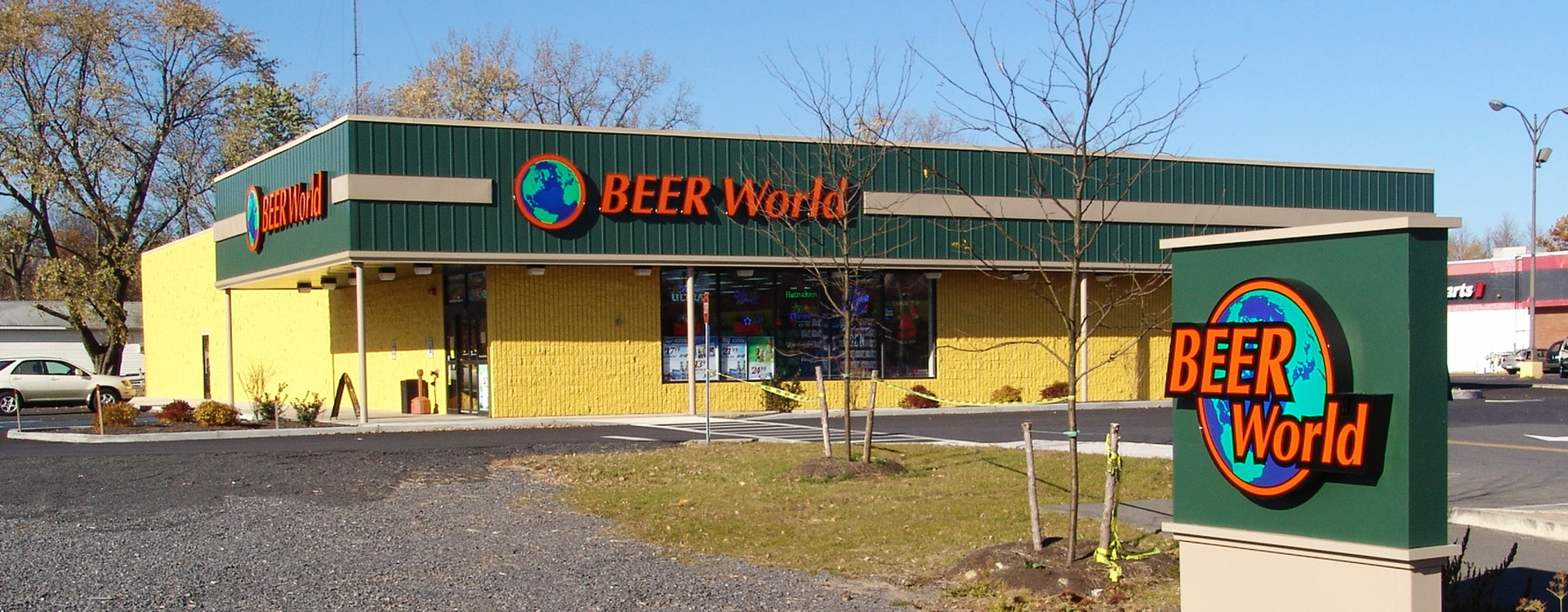 Beer World