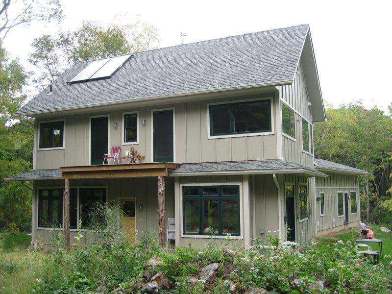 Energy Star Home Warwick Ny Case Study Alfandre